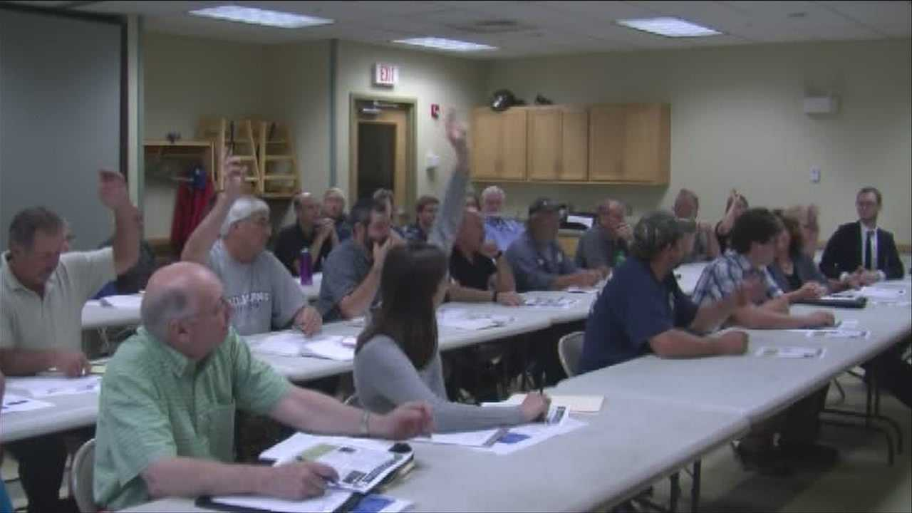 Agency will reimburse towns 75 percent for repairs from summer rain damage