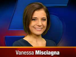 This year we are getting better acquainted with the WPTZ NewsChannel 5 Team. Here are 29 things you may not know about reporter Vanessa Misciagna.