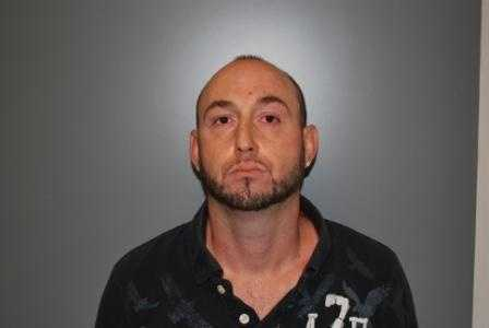 ROBBIE ESELTINE, 32 years old, of Malone, New YorkCriminal Sale of a Controlled Substance 3rd - OxycodoneCriminal Possession of a Controlled Substance 3rd - OxycodoneCriminal Sale of a Controlled Substance 4th (2 cts) – Suboxone/HydrocodoneCriminal Possession of a Controlled Substance 5th (2 cts) – Suboxone/HydrocodoneEseltine was arraigned at the Town of Malone Court on State Police and Village of Malone charges and remanded to Franklin County Jail in lieu of $11,000 cash bail or $22,000 bond.
