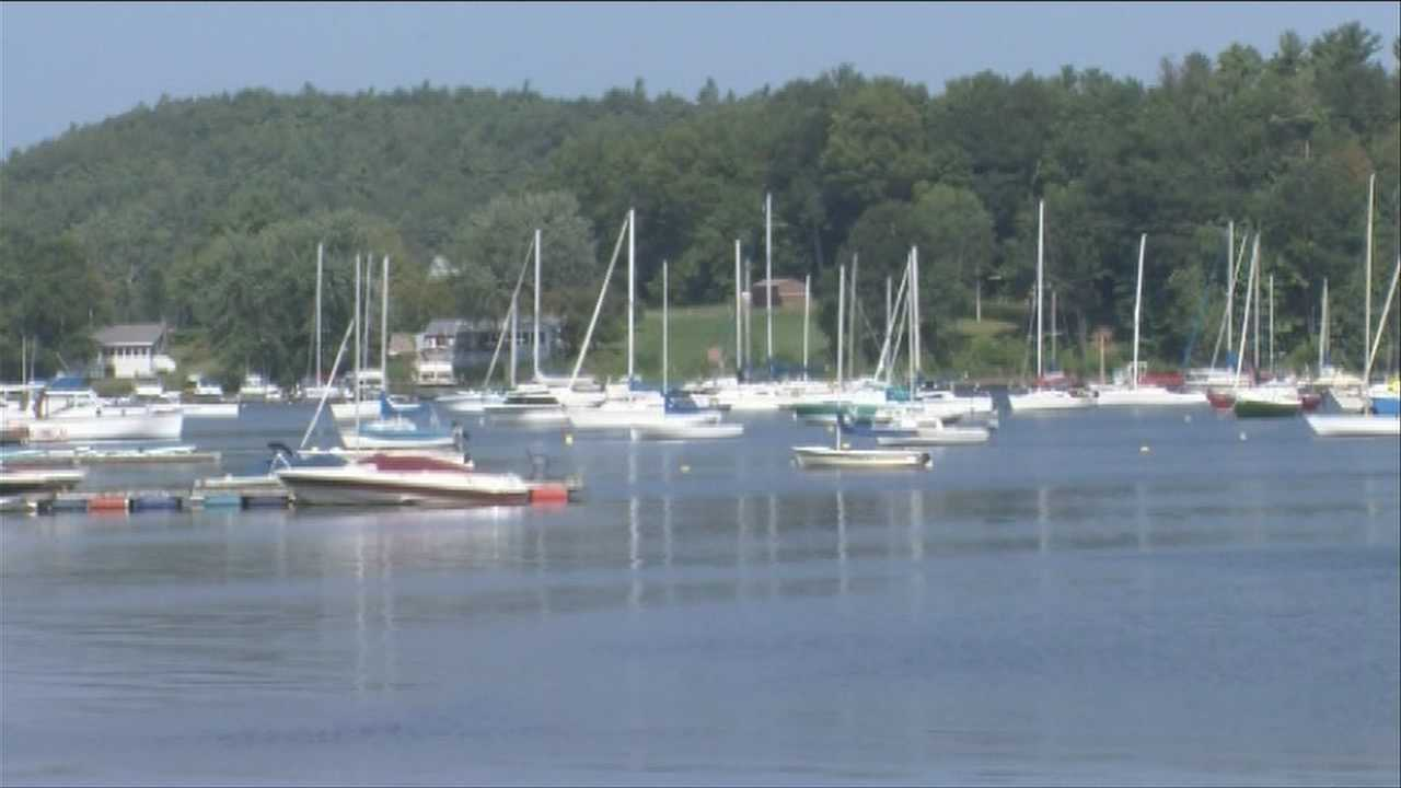 Busy weekend for boaters and fair goers, police enforce safe driving