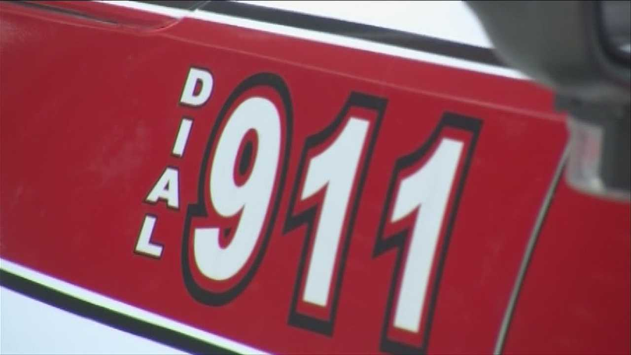 Departments collaborate over 9-1-1 system