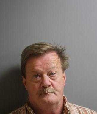 Gordon Richard, 65, Georgia, VT1x Sale of Cocaine
