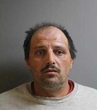 Michael Barrette, 44, Sheldon, VT2x Sale of Narcotics