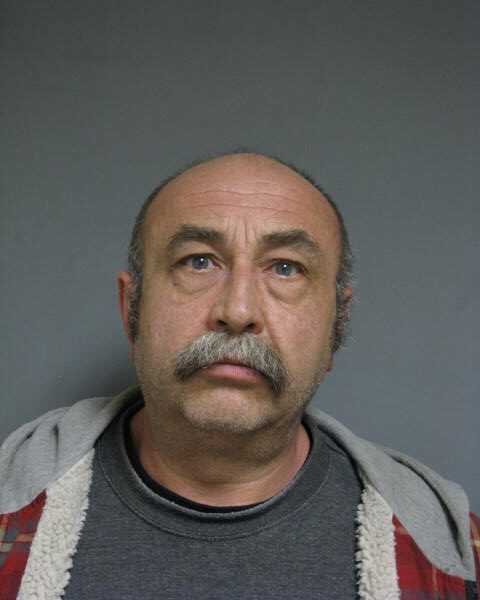 Mark Hazzard, 55, Swanton, VT1x Possession of Marijuana