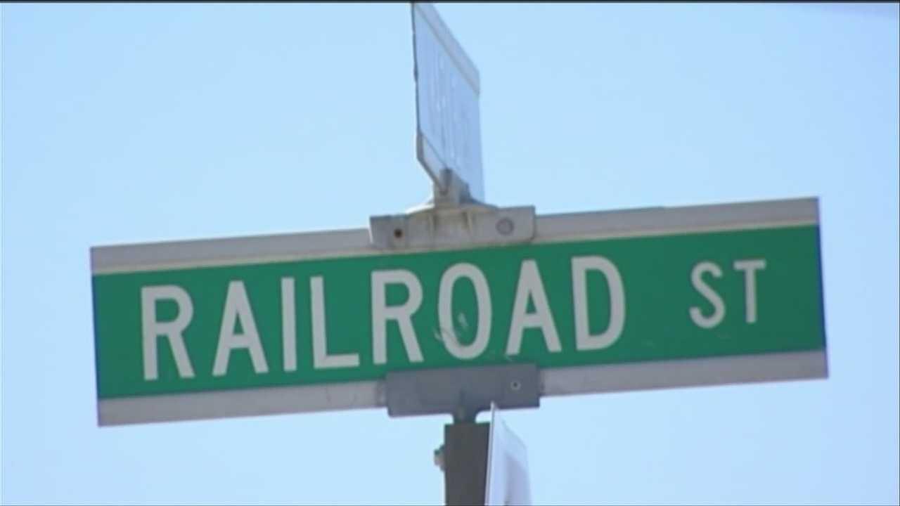 Railroad Street death a familiar name