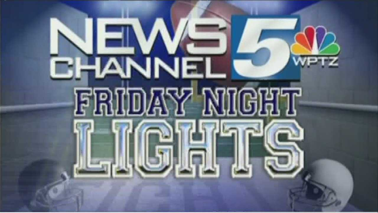 FNL week 4 highlights from 8 gridiron games.