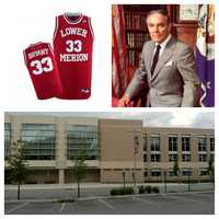 I went to the same high school as Kobe Bryant and Alexander Haig. Neither of them were in my class.
