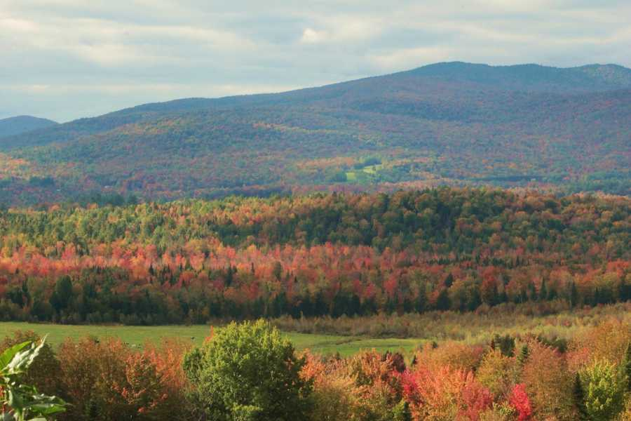 North Hyde Park, Vt. submitted by Jim Albright, Sr.