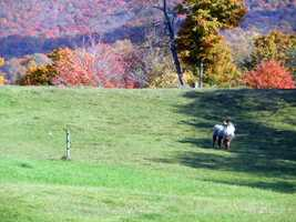 Waterville, Vt. by Linda Landry Pigeon.