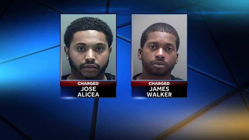 10-02 Hundreds of bags of heroin seized during bust - mug img