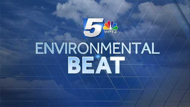 Environmental Beat - 2013