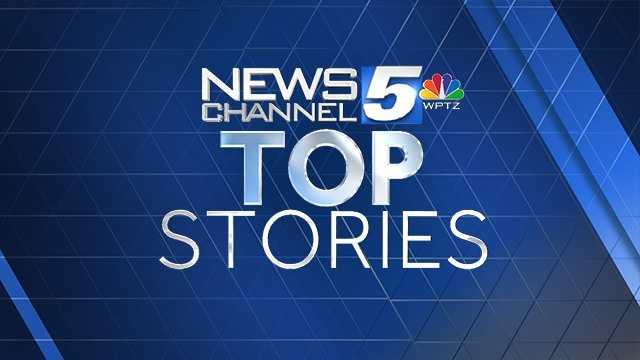 Top Stories - 2013