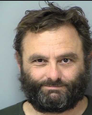 Radu Chereches was arrested on April, 9, 2013 in Florida for disorderly conduct.