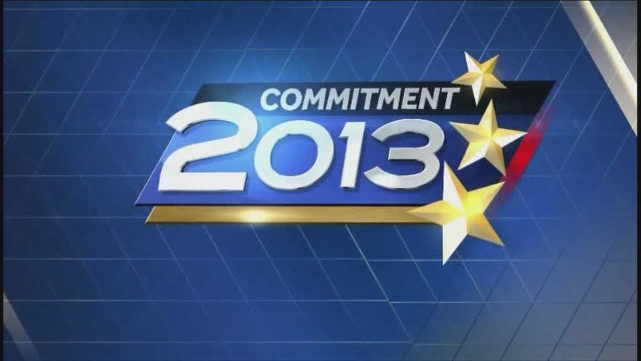 Candidates address voters' concerns