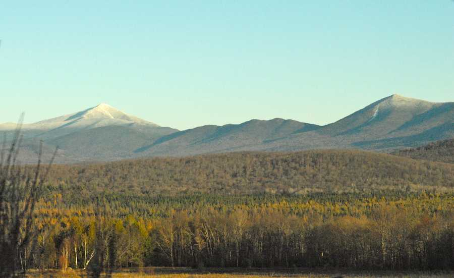 Whiteface Mountain, N.Y.