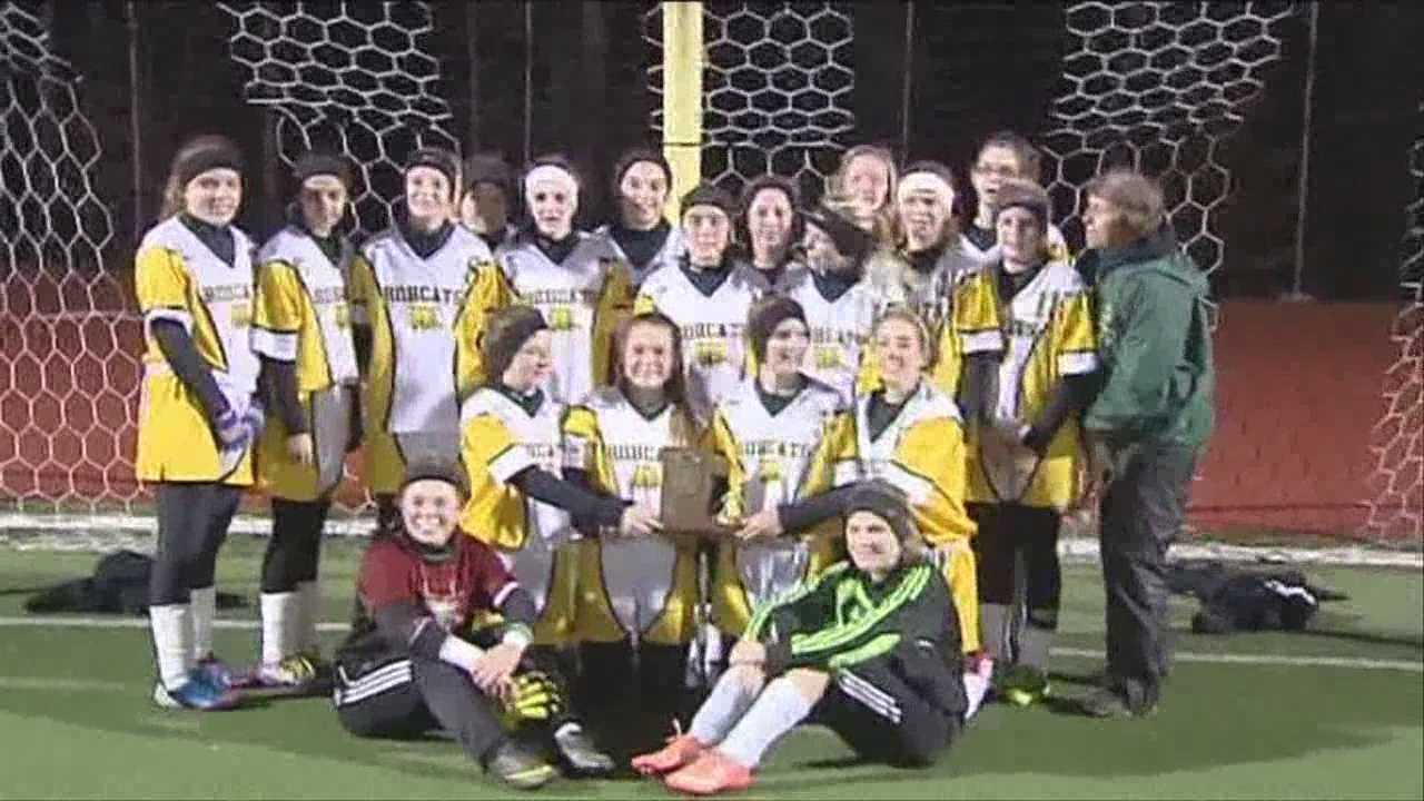 Lake Placid and NAC win sectional soccer titles.