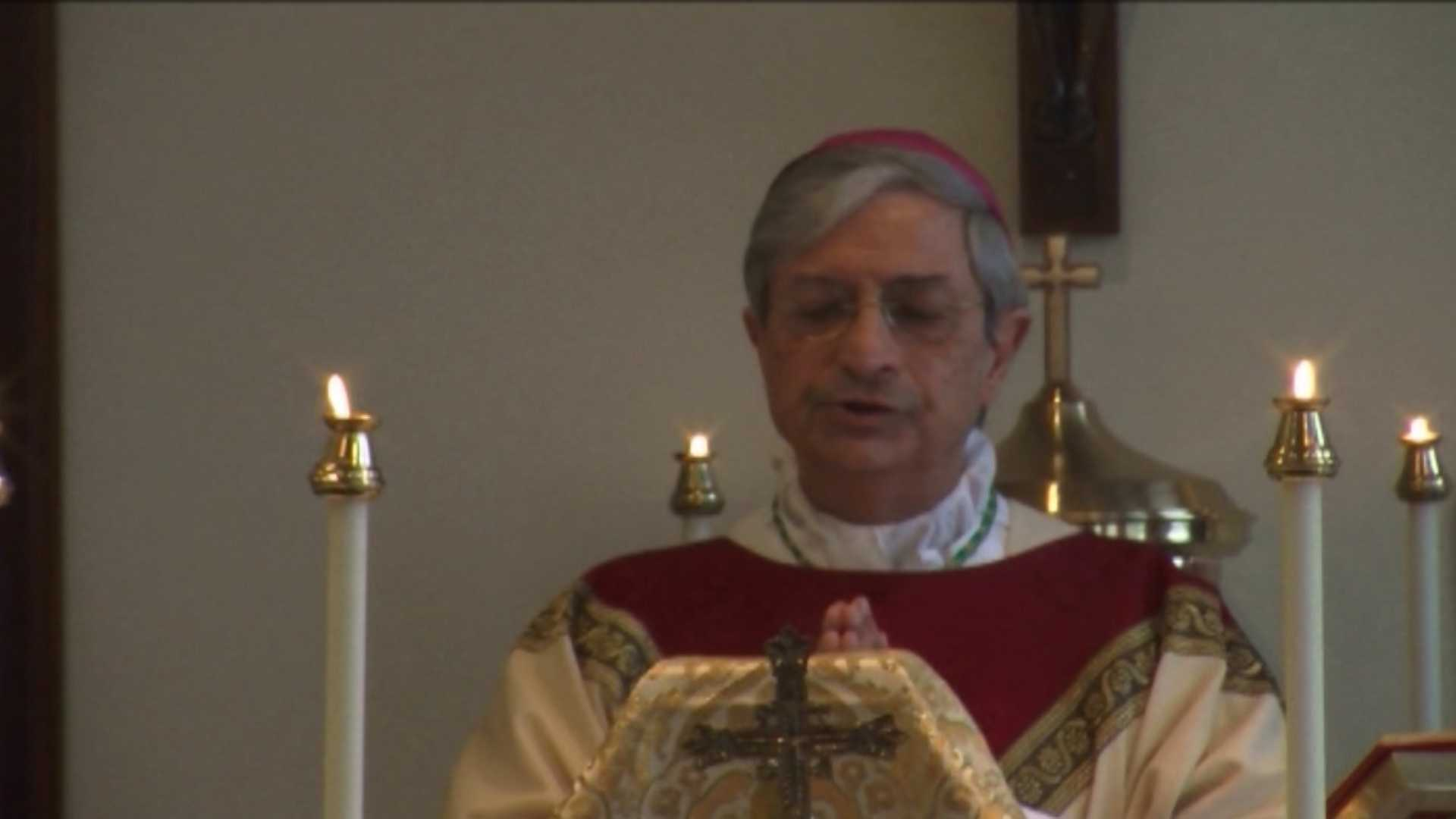 The Roman Catholic Church's bishop for Vermont has been named bishop of the Diocese of Rochester.