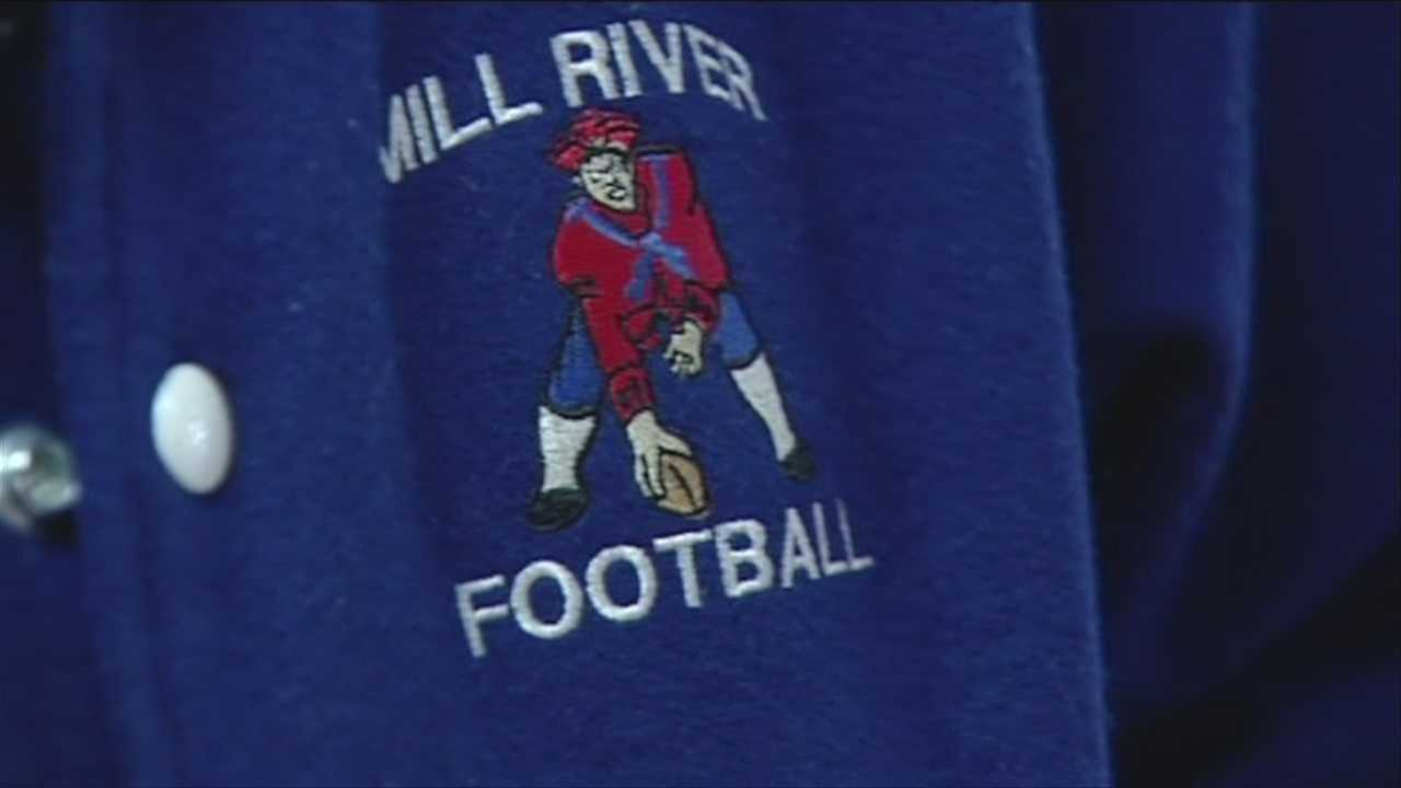 The Vermont Principals Association has denied an initial protest from Mill River Union High School in Clarendon regarding the controversial ending of Saturday's Division III football championship game against Woodstock Union High School. Mill River is now pursuing an appeal to the denial.