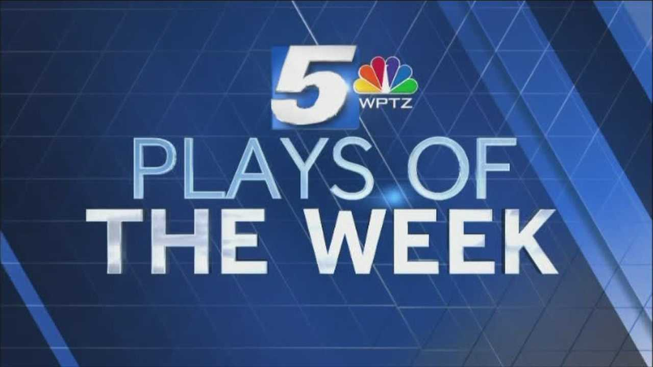 Results are released on this week's Top Plays of the Week.