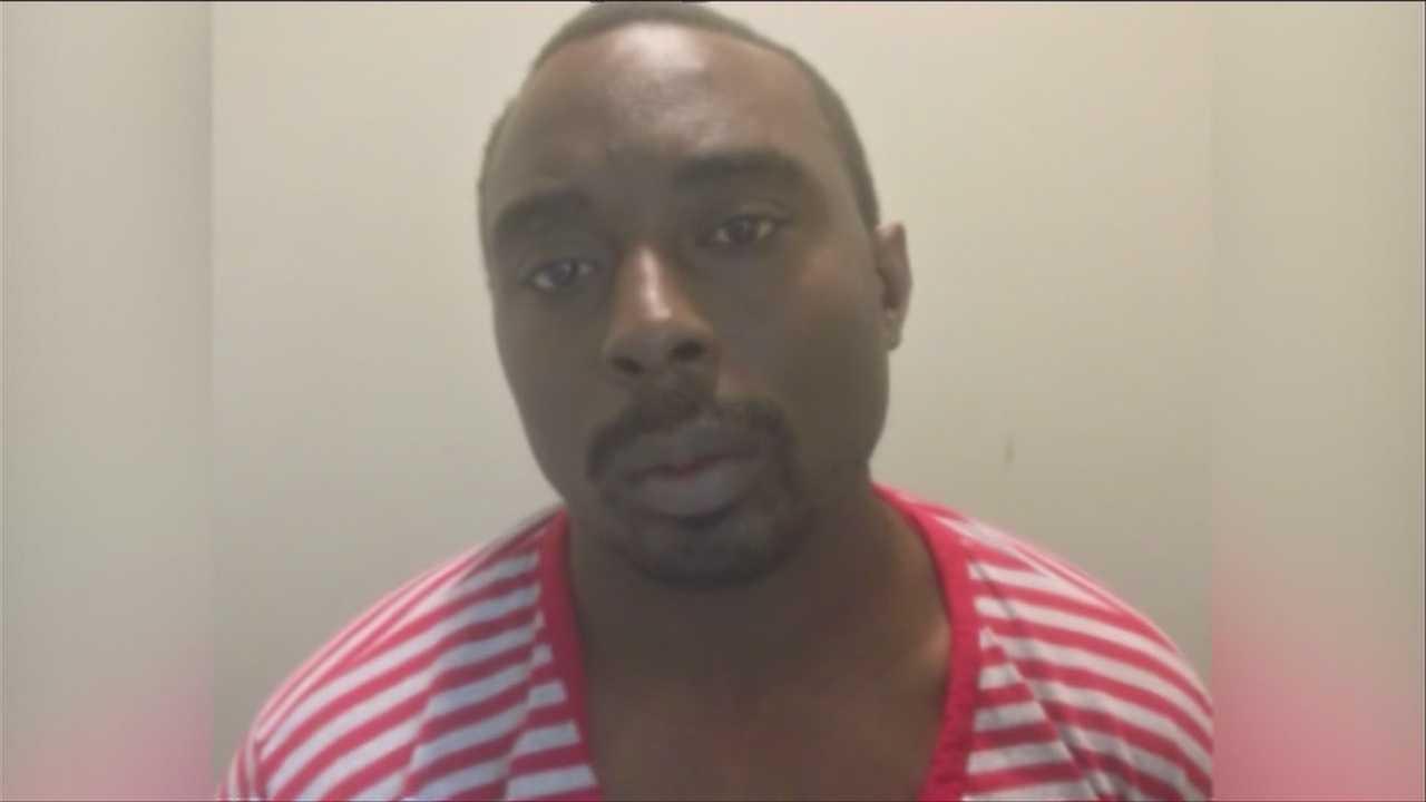 Derrick JonesSt. Albans Police
