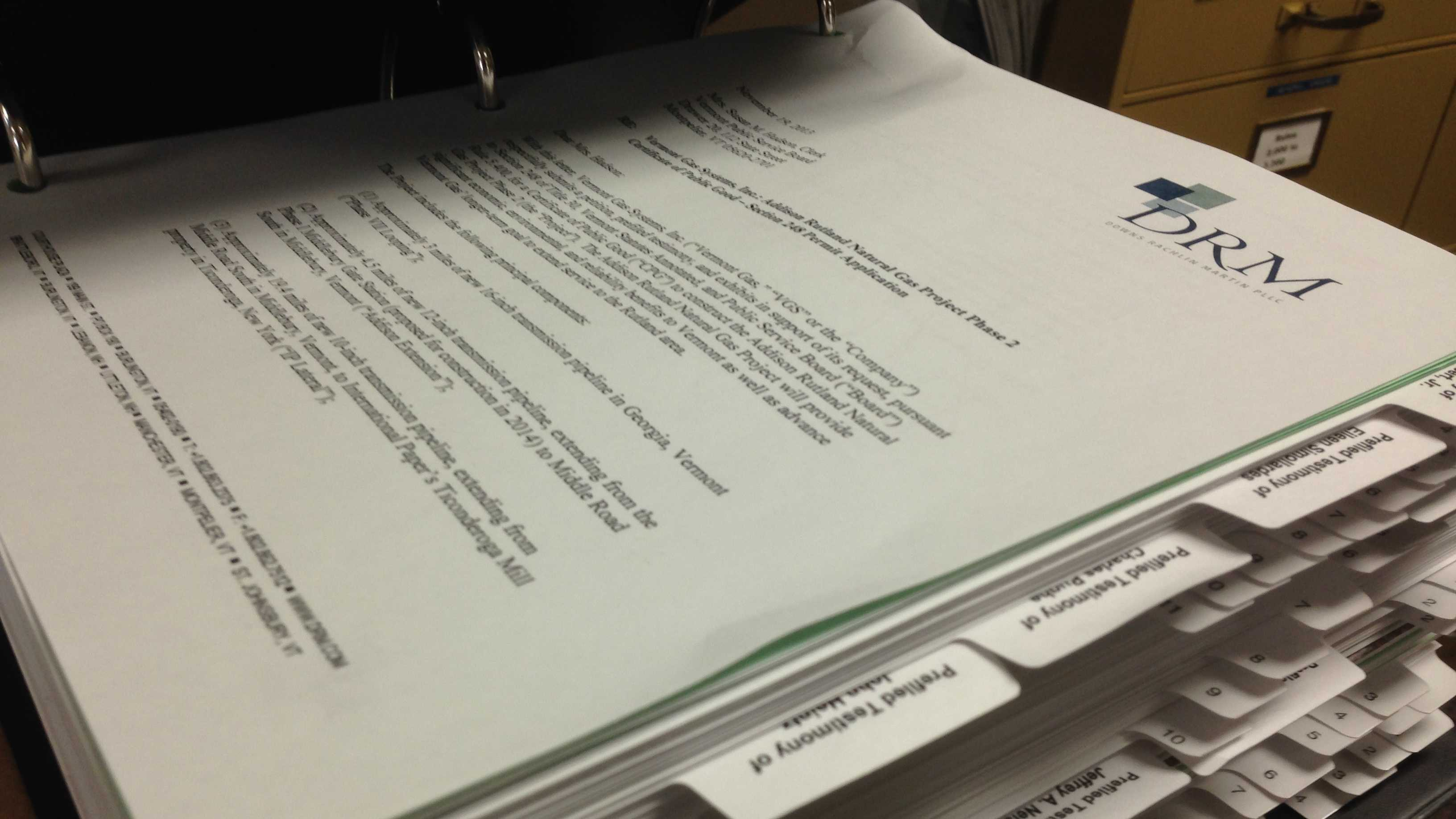 2nd phase of pipeline expansion filed - img
