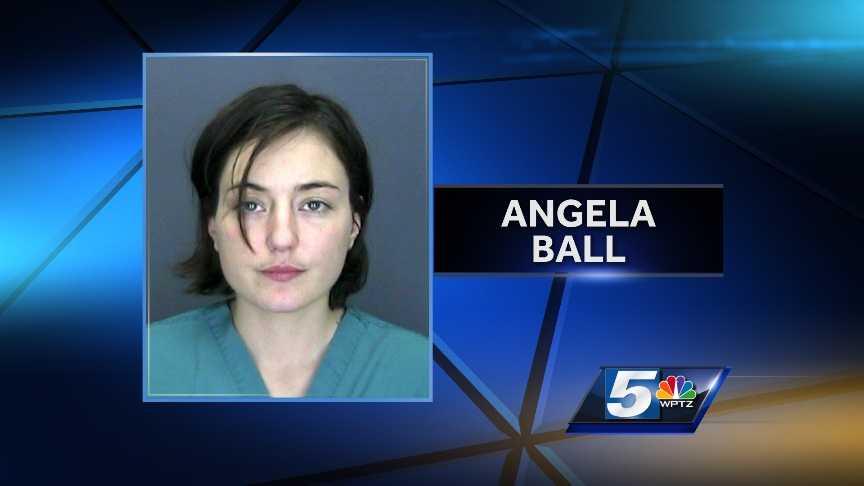 Angela Ball