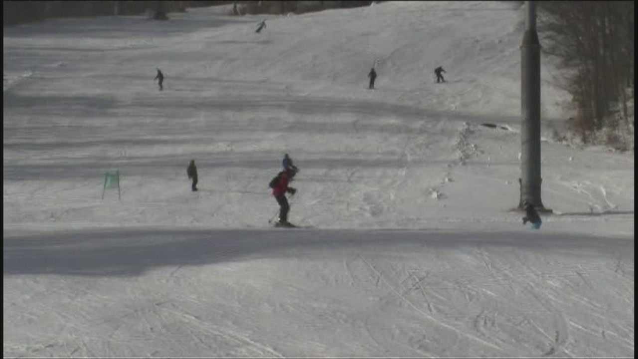 Whiteface Mountain officially open for the season