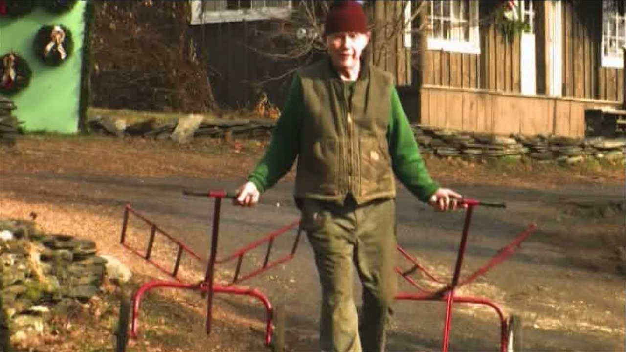 img-Beloved Vermont Christmas tree farm goes up for sale