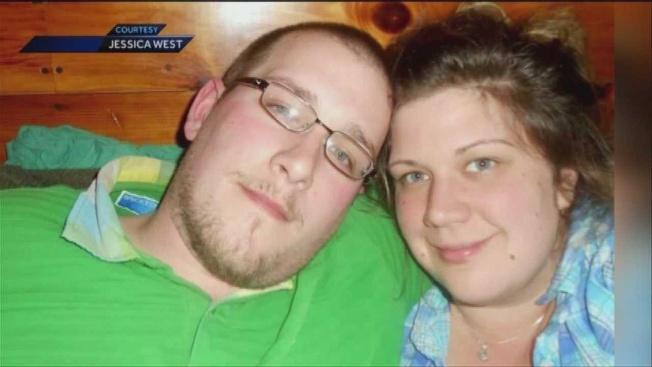 Family and friends of the Upper Valley couple killed in a crash on Interstate 89 said they were eager to meet the expectant pair's newborn. Amanda Murphy was eight months pregnant.