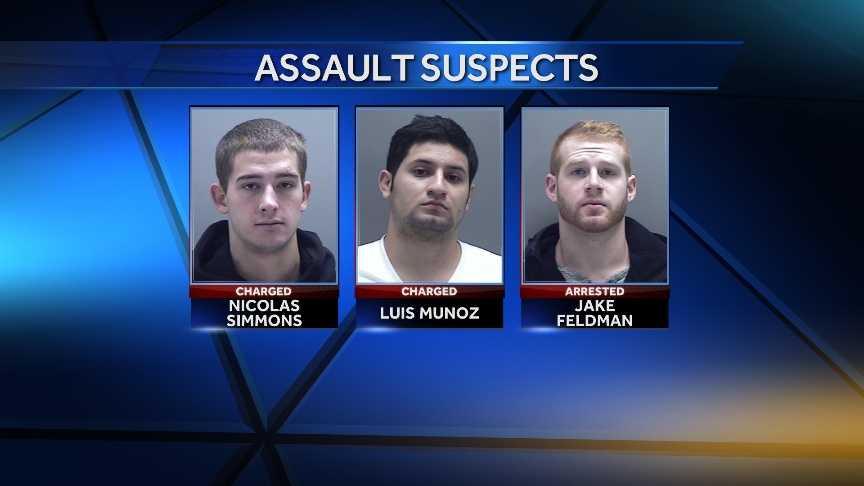 12-12 Frat assault mugs - update
