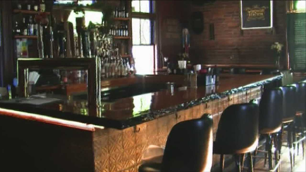 img-New businesses bringing historic town back to life