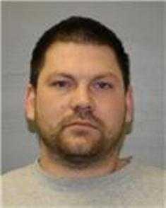Vern Witherbee, 32, of Schuyler Falls, N.Y.