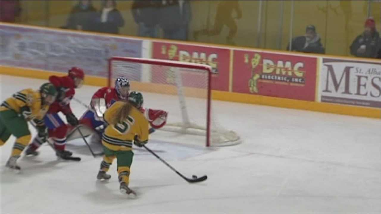 Massena top the WPTZ plays of the week