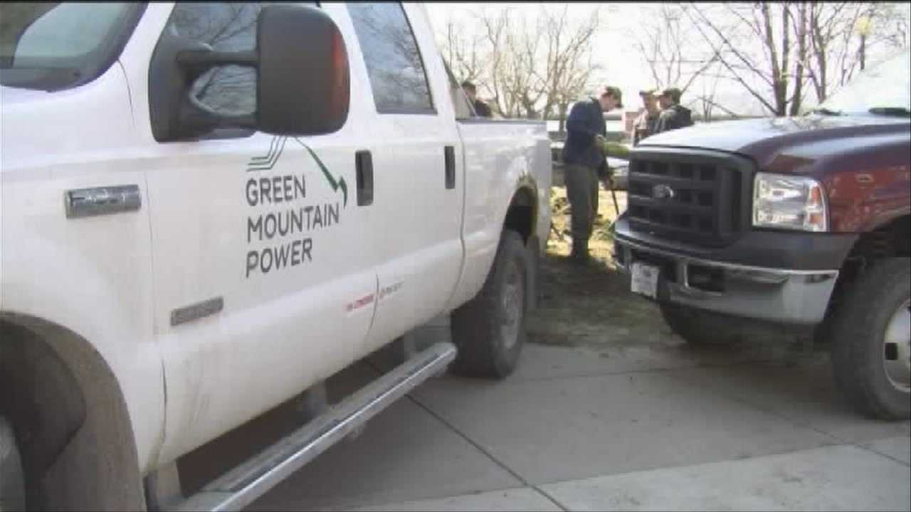 Power company plans to hold rates