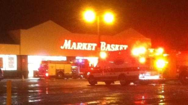 12-29-13 'Mass casualty' incident reported at NH store - img