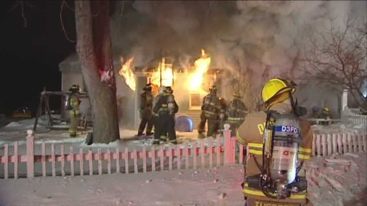 01-03-14 Plattsburgh structure fire affects stafford road home - img