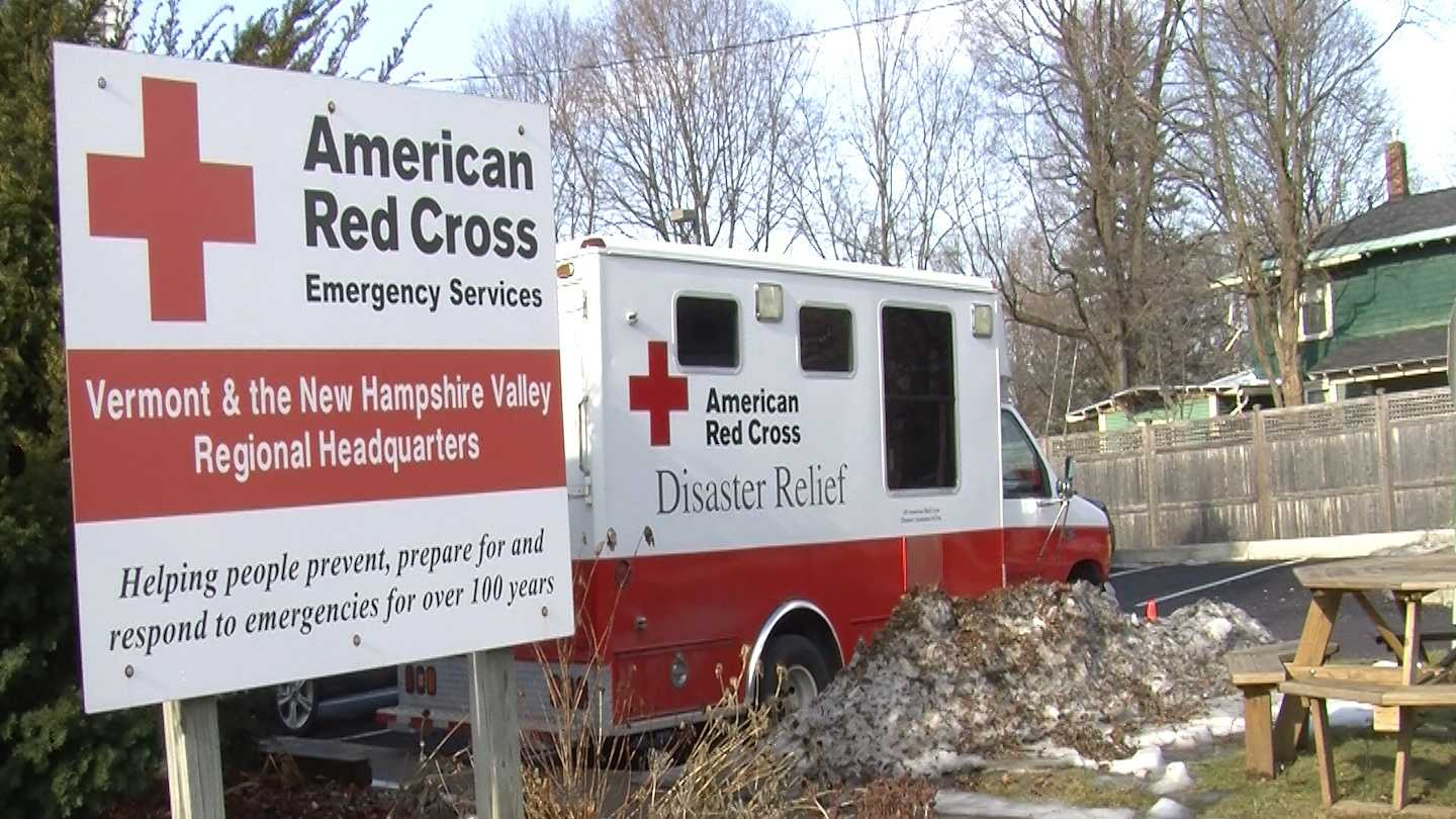 Calling all heroes -- The Vermont and New Hampshire Upper Valley Red Cross wants to honor you for a job well done.