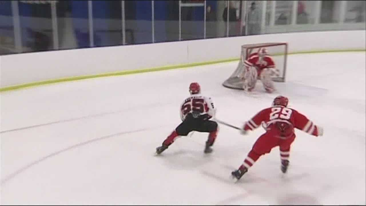 Foster tops the WPTZ top plays list