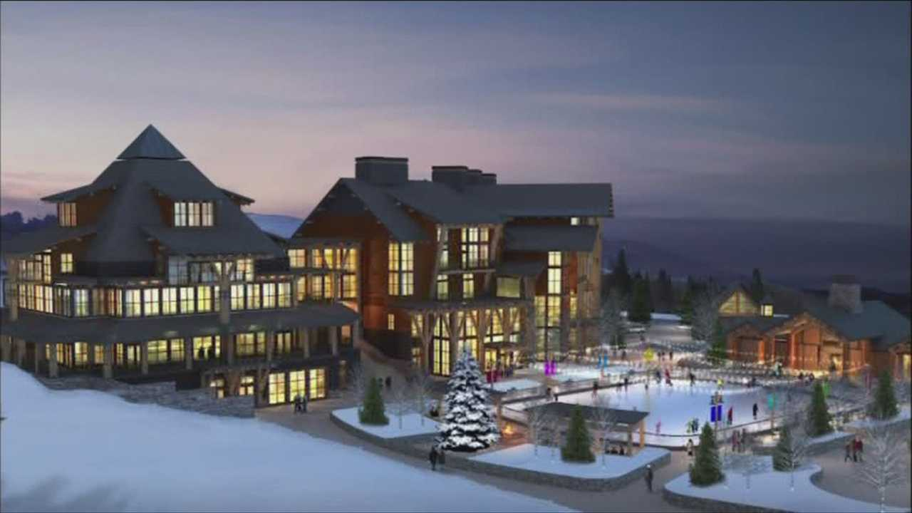 Ski resort to start major construction project focused on families