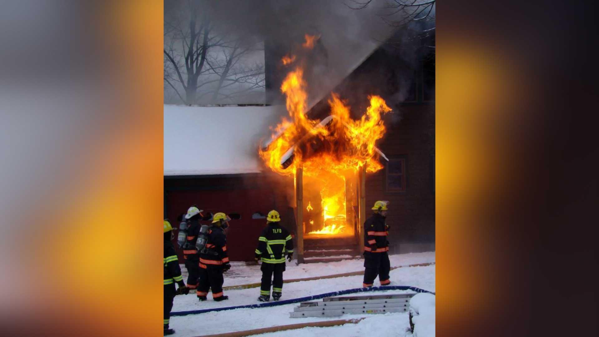 2-2-14 Tupper Lake fire - img