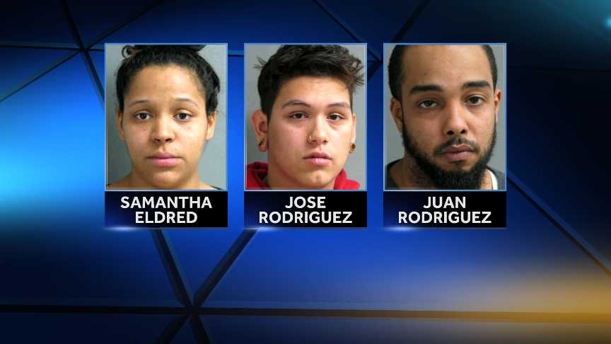 2-5 Heroin Arrests - img