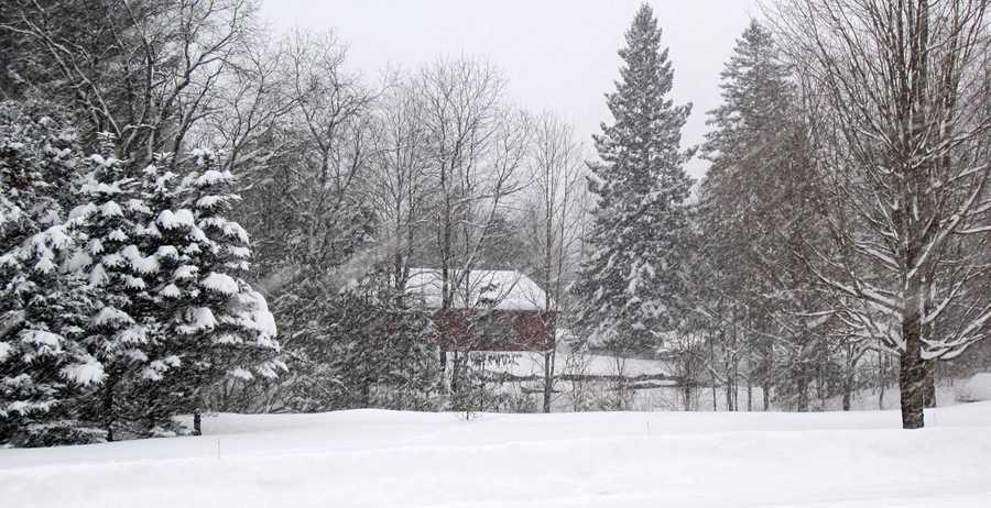 Burke, Vermont