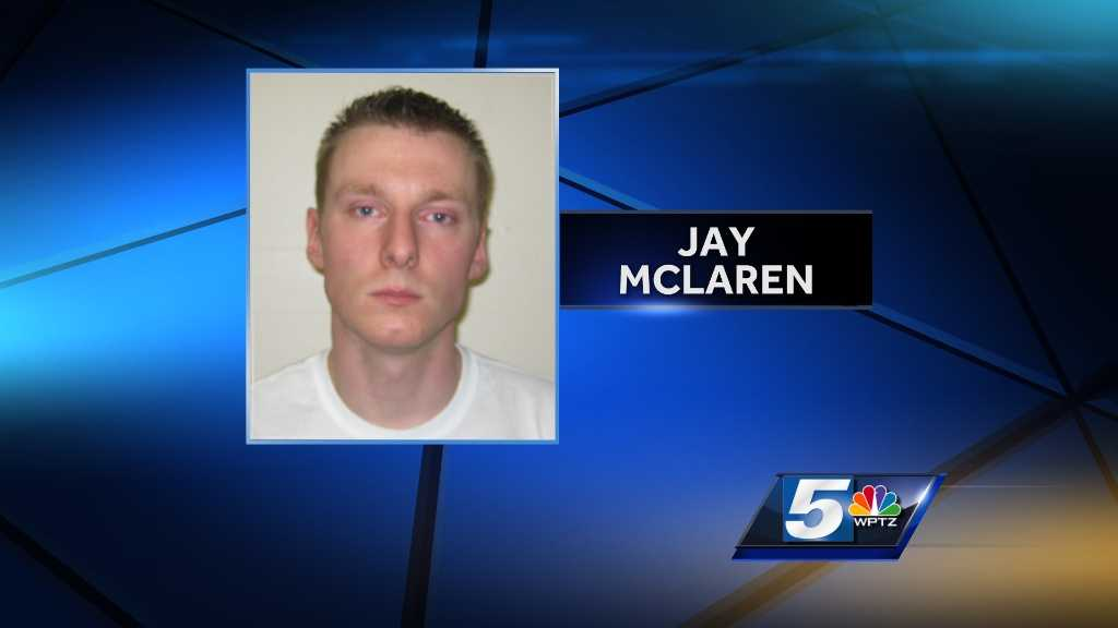 2-10-14 Police: Corrections officer sent nude pictures to 2 girls - img