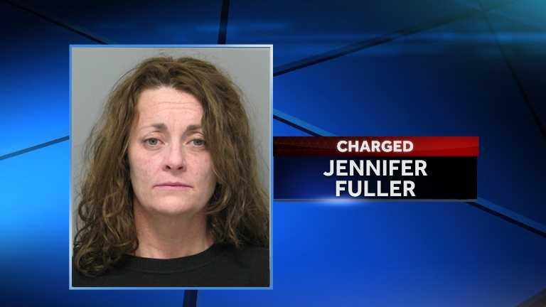 Jennifer Fuller