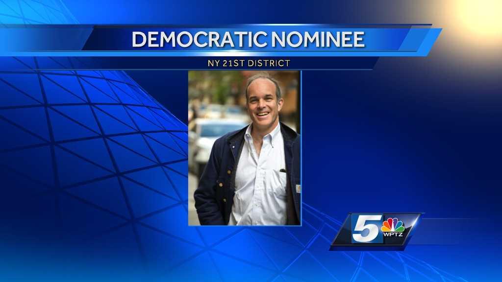 Elizabeth resident Aaron Woolf to run for Rep. Bill Owens' seat in November