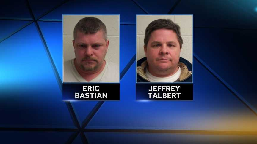 Heroin charges arrests