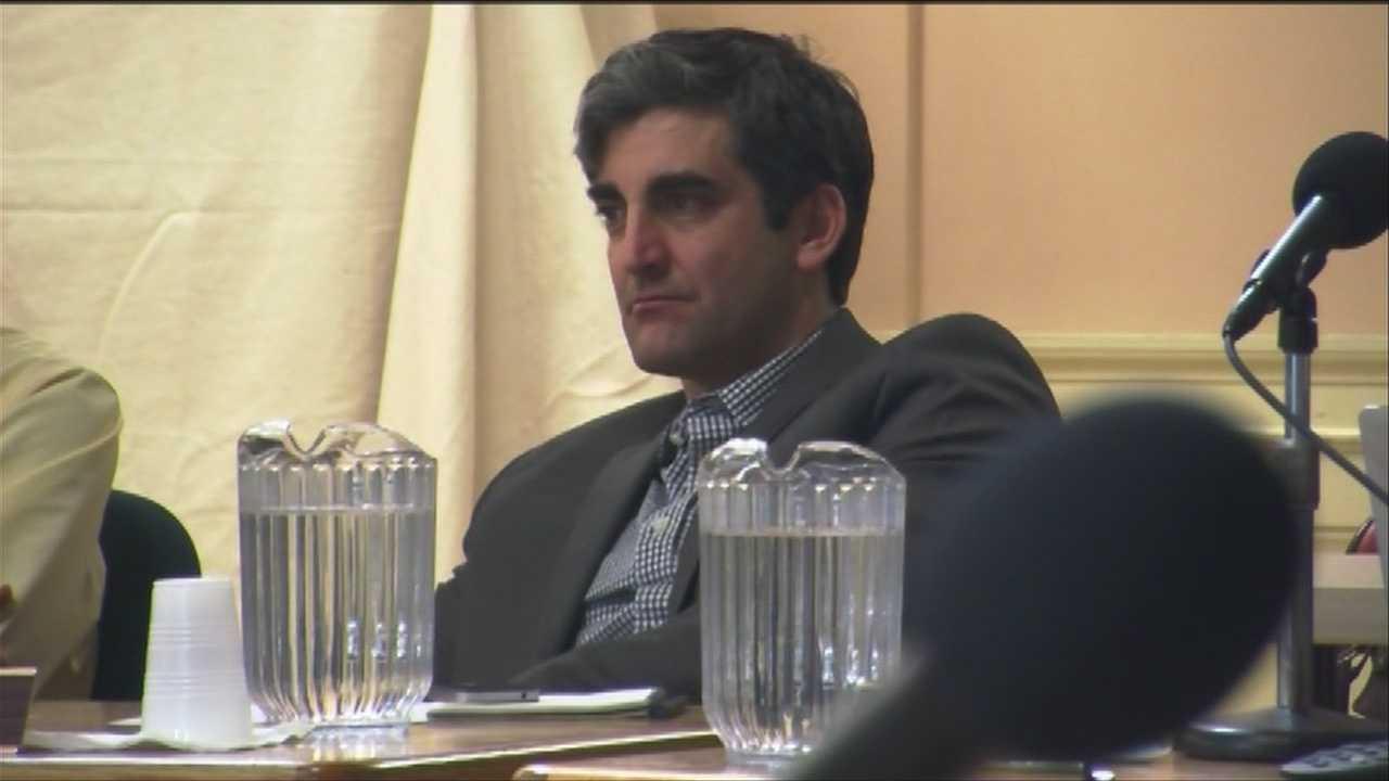 Burlington leaders talk ballot items