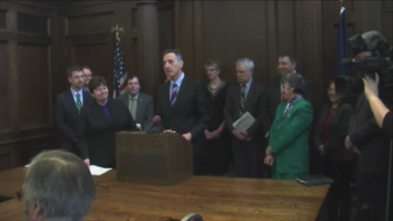 Initiative announced to make state buildings energy efficient