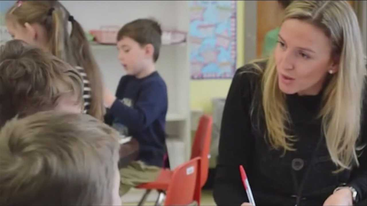 Informational video seeks to break down school budget