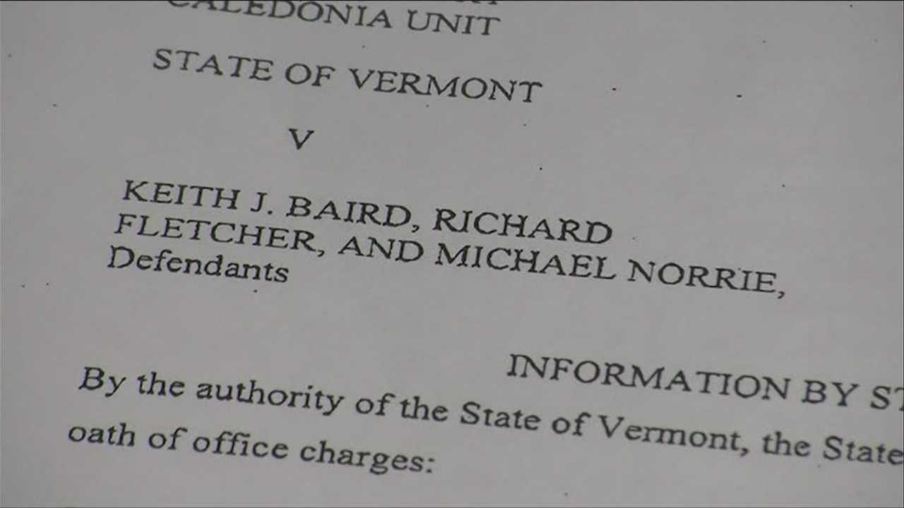 More details in O'Hagan case